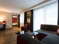Suite Roter Kogel, Quelle: (c) Selfness & Genuss Hotel Ritzlerhof ****s