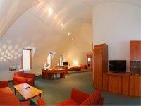 Suite-Standard, Quelle: (c) Hotel Kloster Nimbschen