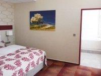 Suite Superior, Quelle: (c) Hotel Zur Alten Schmiede