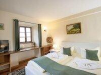 Suite Torhaus , Quelle: (c) Hotel Jagdschloss Letzlingen