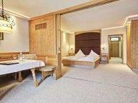 Suite Typ 10 Enzian (Residence) , Quelle: (c) Hotel Hochriegel