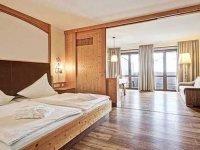 Suite Typ 11 Bärwurz (Residence) , Quelle: (c) Hotel Hochriegel