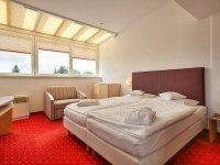 Suite Typ 6 Wintergartensuite (Stammhaus), Quelle: (c) Hotel Hochriegel