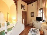 Suite Weinturm , Quelle: (c) Hotel Jagdschloss Letzlingen