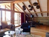 Suite Westerbuchberg, Quelle: (c) Golf Resort Achental