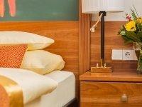 Suite zur Einzelbelegung, Quelle: (c) Cesta Grand Aktivhotel & Spa