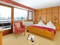 Sunset Doppelzimmer, Quelle: (c) Landhotel Binderhäusl