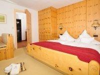 Sunshine Doppelzimmer, Quelle: (c) Landhotel Binderhäusl