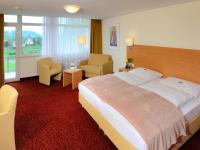 Superior deluxe Doppelzimmer, Quelle: (c) Ringhotel Haus Oberwinter