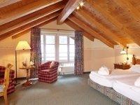 Superior-Doppelzimmer, Quelle: (c) Hotel Haus Hammersbach