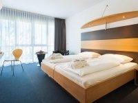 Superior-Doppelzimmer, Quelle: (c) SEEhotel Friedrichshafen