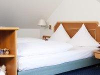 Superior-Doppelzimmer, Quelle: (c) Sunderland Hotel