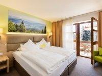 Superior Doppelzimmer, Quelle: (c) Best Western Hotel Antoniushof