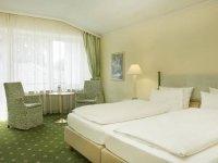 Superior Doppelzimmer, Quelle: (c) H+ HOTEL Alpina