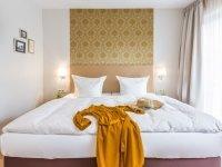 Superior Doppelzimmer, Quelle: (c) Romantik Hotel Reichshof