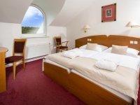 Superior-Doppelzimmer, Quelle: (c) Hotel Nový Dům