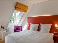 Superior-Doppelzimmer, Quelle: (c) Parkhotel Wolfsburg
