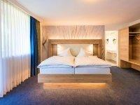Superior-Doppelzimmer, Quelle: (c) IDINGSHOF Hotel & Restaurant