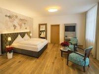Superior Doppelzimmer, Quelle: (c) Landhaus Hechtsberg