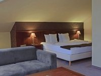 Superior Doppelzimmer, Quelle: (c) Szépia Bio & Art Hotel****