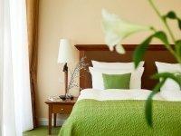 Superior Doppelzimmer, Quelle: (c) Romantik ROEWERS Privathotel