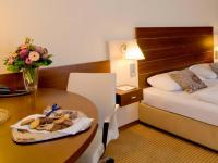 Superior Doppelzimmer, Quelle: (c) ACHAT Premium City-Wiesbaden