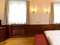 Superior Doppelzimmer, Quelle: (c) ACHAT Plaza Zum Hirschen Salzburg