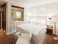 Superior Doppelzimmer, Quelle: (c) Pytloun City Boutique Hotel