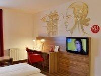 Superior Doppelzimmer , Quelle: (c) Michel Hotel Wetzlar