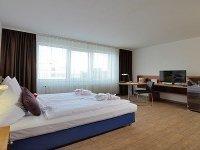 Superior Doppelzimmer, Quelle: (c) Michel Hotel Rüsselsheim Frankfurt Airport