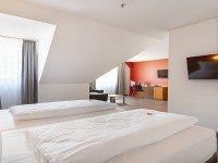 Superior Doppelzimmer, Quelle: (c) Michel Hotel Heppenheim