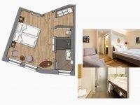 Superior Doppelzimmer, Quelle: (c) EMICH´S Hotel