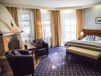 Superior Doppelzimmer, Quelle: (c) Golf Hotel Morris