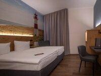Superior-Doppelzimmer, Quelle: (c) Hotel Stadt Aurich