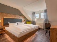 Superior-Doppelzimmer, Quelle: (c) Hotel Pfeffermühle