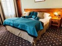Superior Doppelzimmer, Quelle: (c) Hotel Morris Ceská Lípa