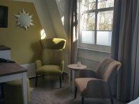Superior-Doppelzimmer, Quelle: (c) Ringhotel Villa Margarete