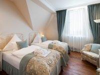 Superior-Doppelzimmer, Quelle: (c) Palmenwald Hotel Schwarzwaldhof