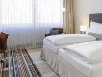 Superior-Doppelzimmer, Quelle: (c) Mercure Hotel Köln Belfortstraße