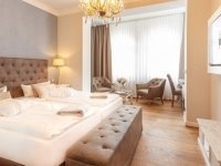 Superior-Doppelzimmer, Quelle: (c) HOTEL VIER JAHRESZEITEN BINZ