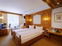 Deluxe-Doppelzimmer, Quelle: (c) VILA VITA Burghotel Dinklage