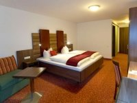 Superior-Doppelzimmer, Quelle: (c) Hotel - Restaurant Sonneck