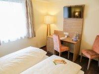 Superior-Doppelzimmer, Quelle: (c) Hotel Hirsch
