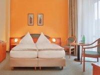 Superior Doppelzimmer, Quelle: (c) Villa Regent Spa & Wellness