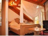 Superior-Doppelzimmer, Quelle: (c) Schlosshotel Landstuhl