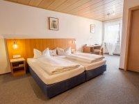 Superior-Doppelzimmer, Quelle: (c) LandKomforthotel Schöll