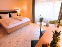 Superior-Doppelzimmer, Quelle: (c) Landgasthof Blume