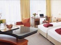 Superior-Doppelzimmer, Quelle: (c) Best Western Premier Airporthotel Fontane BERlin