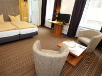 Superior-Doppelzimmer, Quelle: (c) Parkhotel Bad Bertrich