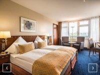 Superior-Doppelzimmer, Quelle: (c) Dorint Parkhotel Bad Neuenahr